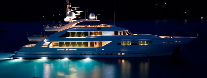 Lady Dahlia – Isa Yachts – Marcello Maggi