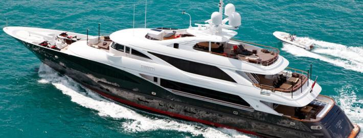 Liberty – Isa Yachts – Marcello Maggi