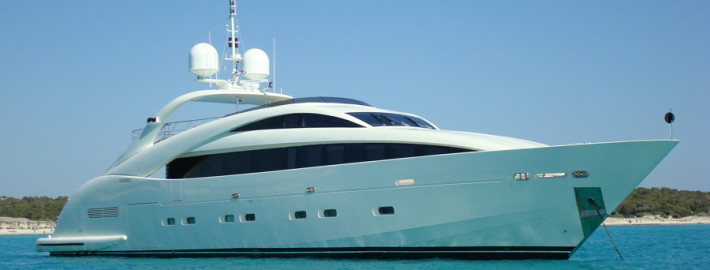 Matzu – Isa Yachts – Marcello Maggi